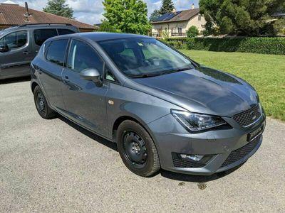gebraucht Seat Ibiza 1.4 TSI 140 ACT FR Viva S/S