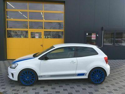 gebraucht VW Polo 2.0 TSI R WRC