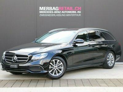 gebraucht Mercedes E200 Avg. 9G-T