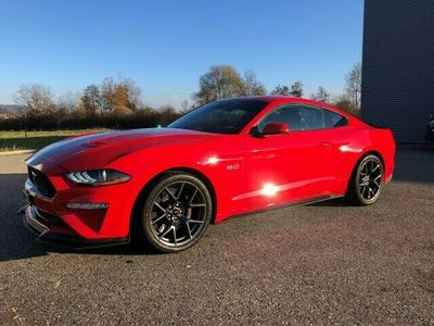 gebraucht Ford Mustang Performance Pack LEVEL 2!