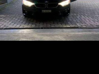 gebraucht BMW 435 d xDrive Steptronic