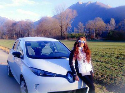gebraucht Renault Zoe Limited R110 (380 Km estate; 270 Km inverno)