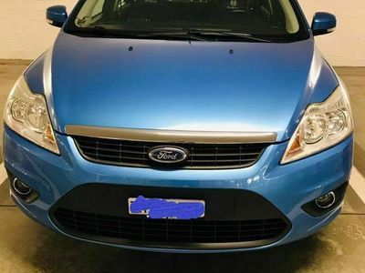 gebraucht Ford Focus 2.0