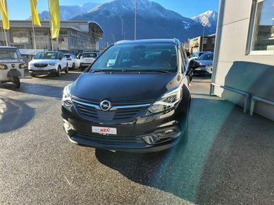 gebraucht Opel Zafira 1.6 CDTi Excellence
