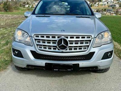 gebraucht Mercedes ML320 M-Klasse Mercedes Benz ML 320 Sport 4Matic M-Klasse Mercedes BenzSport 4Matic