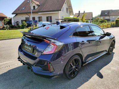 gebraucht Honda Civic 1.0 VTEC T Executive Sport Li.