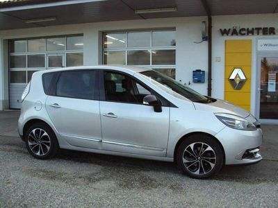 gebraucht Renault Scénic 1.2 TCe 130 Bose S/S