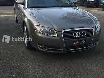 gebraucht Audi A4 Cabriolet 3.2 FSI quattro - AUTOMAT