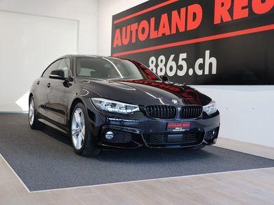 gebraucht BMW 420 Gran Coupé i M Sport Steptronic