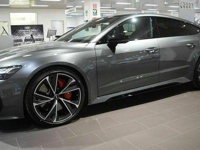 gebraucht Audi RS7 4.0 V8 TFSI quattro T-Tronic