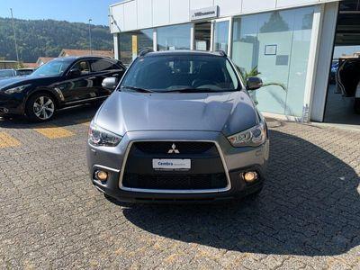 gebraucht Mitsubishi ASX 1.8 DID Instyle 4WD