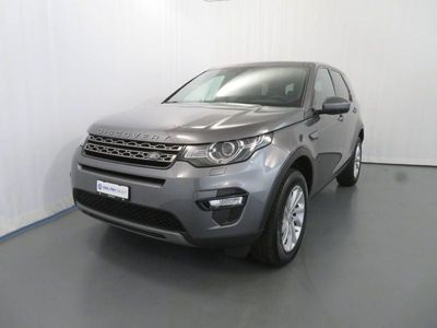 gebraucht Land Rover Discovery Sport 2.0 Si4 SE