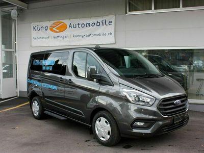 gebraucht Ford Custom TransitKombi 1.0 Eco Boost 320 L1H1PHEV