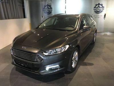 gebraucht Ford Mondeo 2.0 TDCi 180 Titanium 4x4
