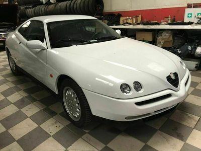 gebraucht Alfa Romeo GTV 2.0 TS 16V
