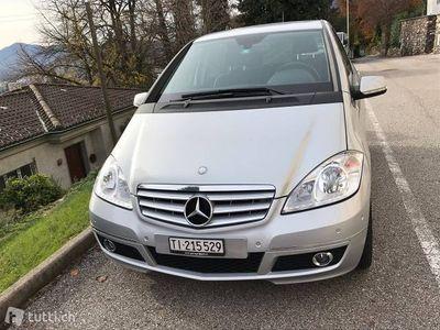 gebraucht Mercedes A180 classekm 72000- anno 2011