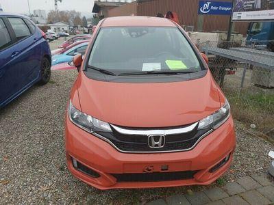 gebraucht Honda Jazz 1.3i-VTEC Comfort CVT
