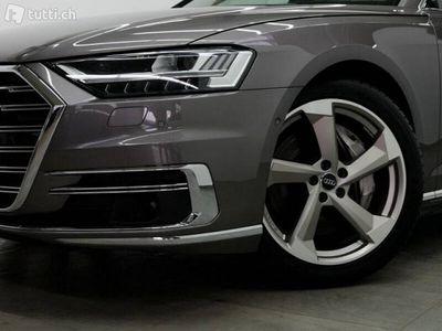 gebraucht Audi A8 55 TFSI quattro tiptronic
