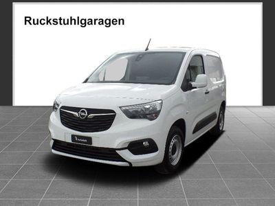 gebraucht Opel Combo Cargo 2.0 t 1.5 CDTi Enjoy S/S
