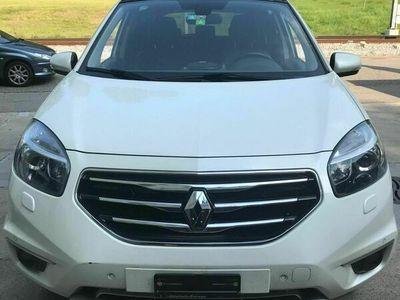 gebraucht Renault Koleos Koleos 2.5 4WD Expression2.5 4WD Expression