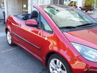 gebraucht Mitsubishi Colt Cabriolet 1.5 16V Turbo