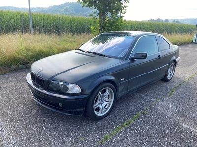 gebraucht BMW 320  Ci Coupé