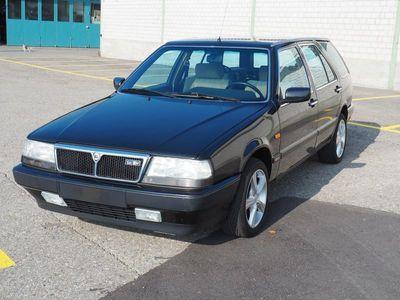 gebraucht Lancia Thema 2.0 i.e. 16V