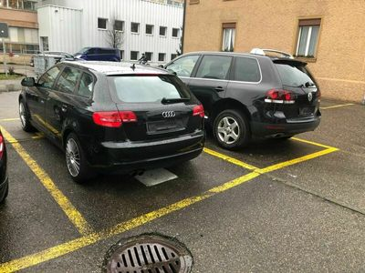 gebraucht Audi A3 Sportback  1.8 TFSI Ambiente