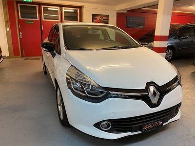 gebraucht Renault Clio 1.5 dCi Swiss Edition EDC