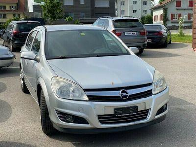 gebraucht Opel Astra 1.8i 16V