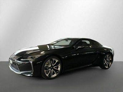gebraucht Lexus LC 500 SPORT