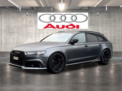 gebraucht Audi RS6 S6 / RS6