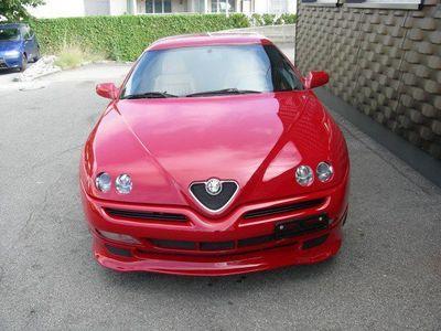 gebraucht Alfa Romeo GTV 2.0 TS 16V L