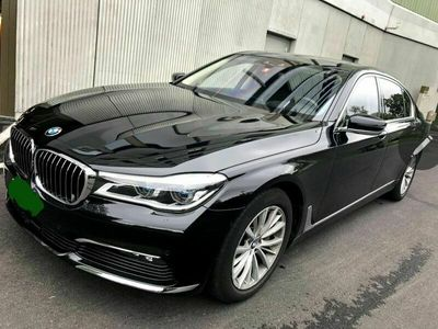 gebraucht BMW 730L 7er 730Ld Business Modell Steptronic 7er d Business Modell Steptronic