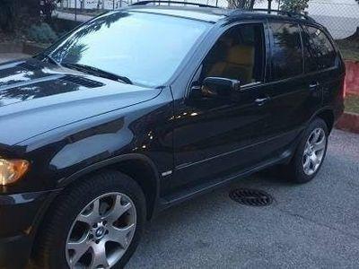 gebraucht BMW X5 OFERTA DEL MESE