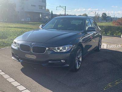 gebraucht BMW 328 xi 154.000KM Frisch ab MFK
