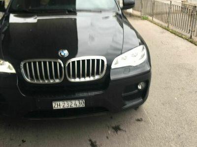 gebraucht BMW X6 40