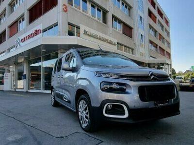 gebraucht Citroën Berlingo 1.5 BlueHDi Feel EAT8