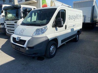 gebraucht Peugeot Boxer 2.2 HDI 330 L1H1