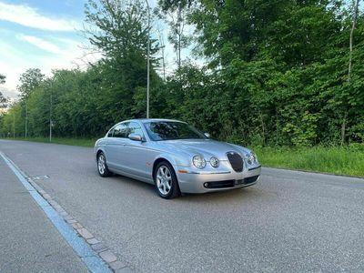 gebraucht Jaguar S-Type 3.0 V6 Business