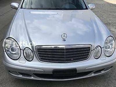 gebraucht Mercedes 280 E-Klasse Zu verkaufen MercedesCDI