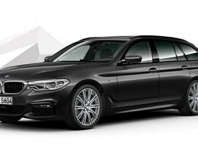 gebraucht BMW 530 d xDrive Touring M Sportpaket 2020er Automat