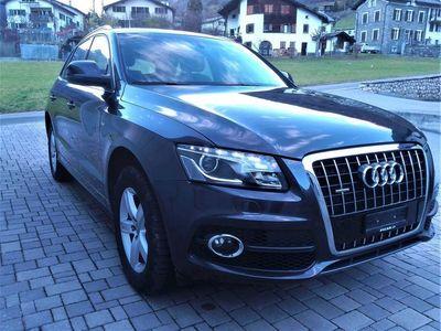 gebraucht Audi Q5 TDI QUATTRO S-TRONIC 3.0