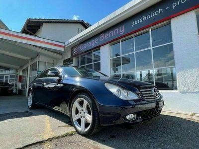 gebraucht Mercedes CLS350 CDI (320 CDI) 7G-Tronic