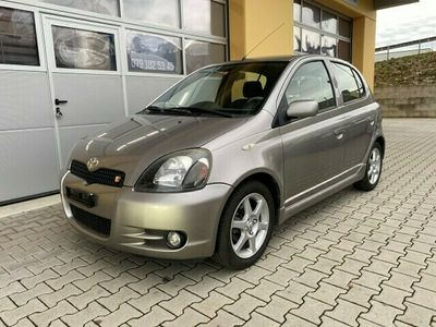 gebraucht Toyota Yaris 1.5 TS
