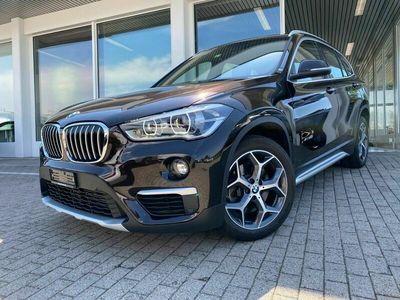 gebraucht BMW X1 xDrive 25i xLine Steptronic