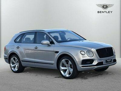 gebraucht Bentley Bentayga V8
