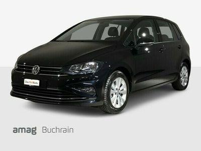 gebraucht VW Golf Sportsvan 1.5 TSI EVO Comfortline DSG