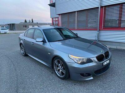gebraucht BMW 535 5er d HARTGE M Paket