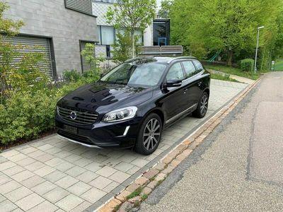 gebraucht Volvo XC60 D4 Executive Plus Geartronic
